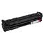 Logic-Seek Green Toner kompatibel zu HP 203A CF543A HC Magenta