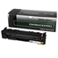 Logic-Seek Green Toner kompatibel zu HP 203X CF542X UHC Yellow