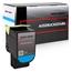 Logic-Seek  Toner kompatibel zu Lexmark CS317 71B0020 HC Cyan