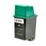 Logic-Seek  Tintenpatrone kompatibel zu HP 26 51626AE XL Schwarz