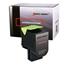 Logic-Seek  Toner kompatibel zu Lexmark C2325 C230H10 HC Schwarz