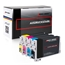 Logic-Seek 4 Tintenpatronen kompatibel zu Epson XL