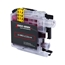 Logic-Seek  Tintenpatrone kompatibel zu Brother LC-22UM XL Magenta