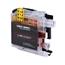 Logic-Seek  Tintenpatrone kompatibel zu Brother LC-22UY XL Yellow