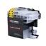Logic-Seek 4 Tintenpatronen kompatibel zu Brother LC-22U XL