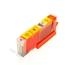 Logic-Seek 10 Tintenpatronen kompatibel zu Canon PGI-550 CLI-551 XL