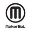 ORIGINAL Makerbot Filament MP05781 True Yellow