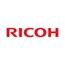Original Toner kompatibel zu Ricoh Aficio SPC 250 407543 Schwarz