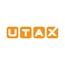 Original Toner kompatibel zu Utax CLP 3526 4452610011 Cyan