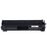 Whitebox Toner kompatibel zu HP 44A CF244A HC Schwarz