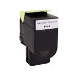 Whitebox Toner kompatibel zu Lexmark CS317 71B0010 HC Schwarz