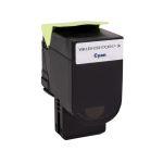 Whitebox Toner kompatibel zu Lexmark CS317 71B0020 HC Cyan