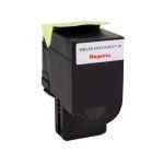 Whitebox Toner kompatibel zu Lexmark CS317 71B0030 HC Magenta