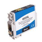Whitebox Tintenpatrone kompatibel zu Epson WF-2810 603XL C13T03A14010 XL Schwarz