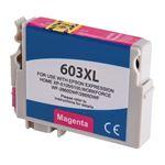 Whitebox Tintenpatrone kompatibel zu Epson WF-2810 603XL C13T03A34010 XL Magenta