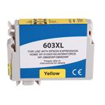 Whitebox Tintenpatrone kompatibel zu Epson WF-2810 603XL C13T03A44010 XL Yellow