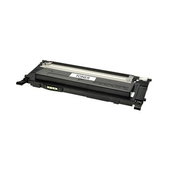 Rebuilt Toner kompatibel zu Samsung CLP-320 K4072S CLT-K4072S/ELS HC Schwarz