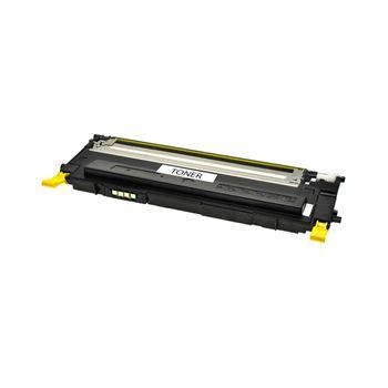 Rebuilt Toner kompatibel zu Samsung CLP-320 Y4072S CLT-Y4072S/ELS HC Yellow