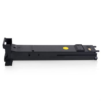 Whitebox Toner für Konica Bizhub TN-318Y A0DK253 HC