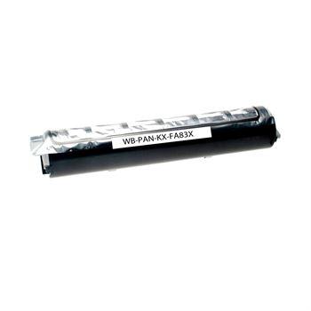 Whitebox Toner kompatibel zu Panasonic KX-FA83X HC Schwarz