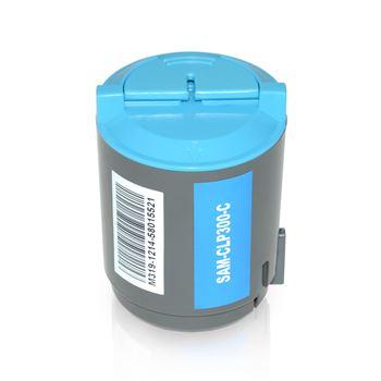 Whitebox Toner für Samsung CLP-300 CLP-C300A/ELS HC