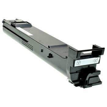 Whitebox Toner kompatibel zu Develop TN-318K A0DK1D3 HC Schwarz