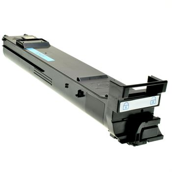 Whitebox Toner kompatibel zu Develop TN-318C A0DK4D3 HC Cyan